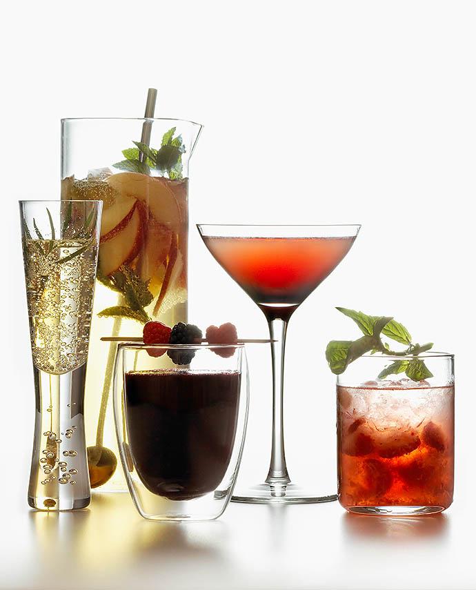 10 признаков того, что вы пьете неправильно