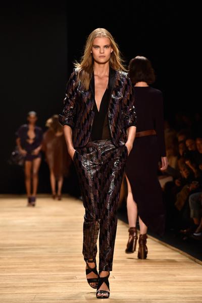 Неделя моды в Париже: день третий | галерея [5] фото [1]
