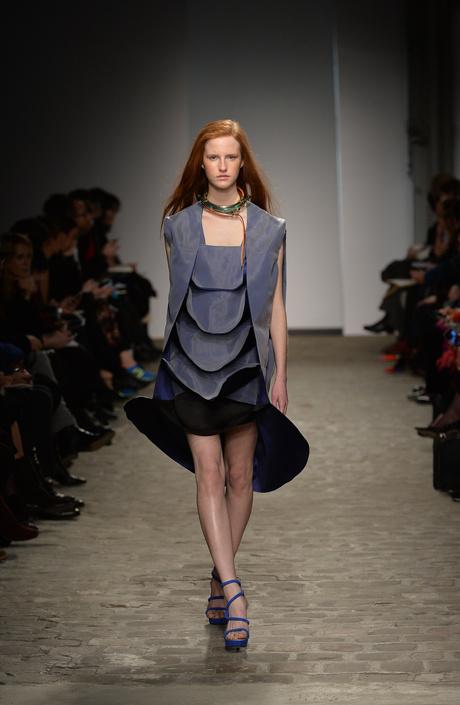 высокая мода париж 2014