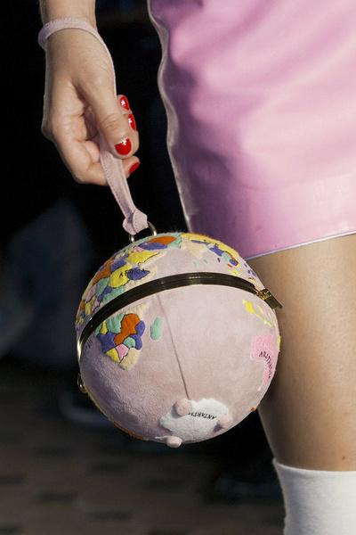 ELLE шопинг: белье и аксессуары для свидания с продолжением | галерея [4] фото [2]
