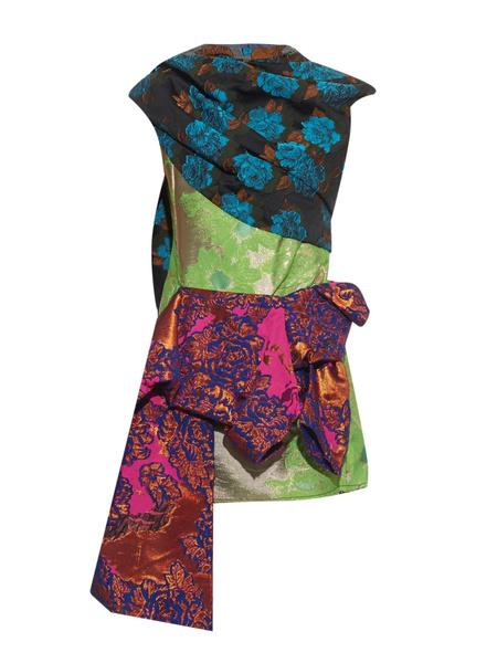 100 самых красивых платьев из осенних коллекций | галерея [1] фото [64]