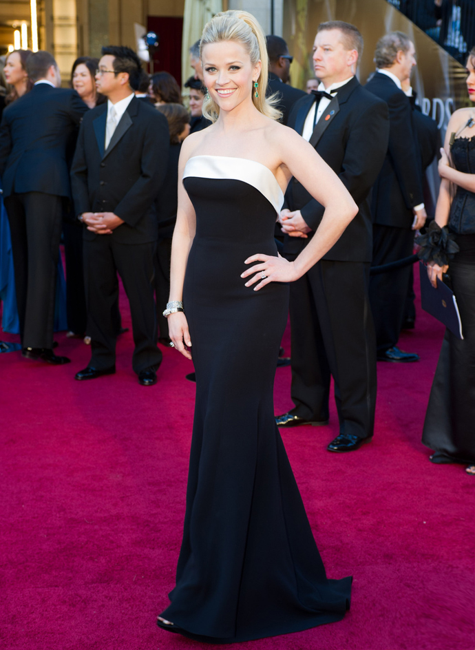Риз Уизерспун, «Оскар-2011»
