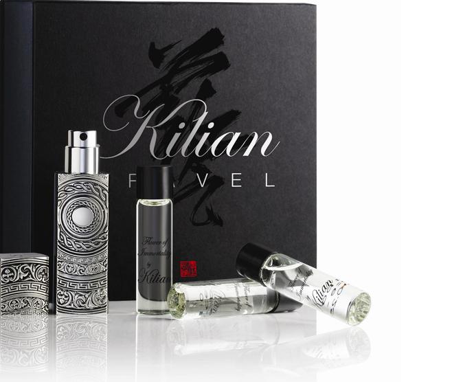 Дорожный набор Flower of Immortality, KILIAN