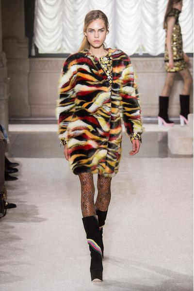 Неделя моды в Милане: 27 февраля | галерея [3] фото [7]