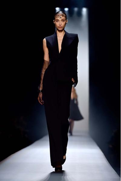 Показ Jean Paul Gaultier Couture | галерея [1] фото [48]
