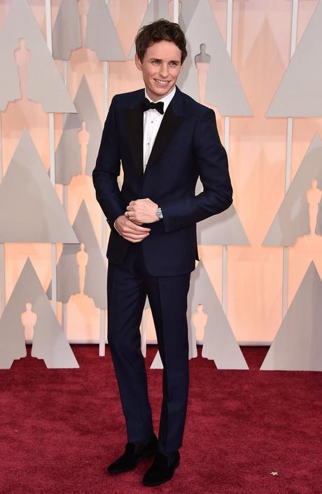 Оскар-2015: Лучшая мужская роль