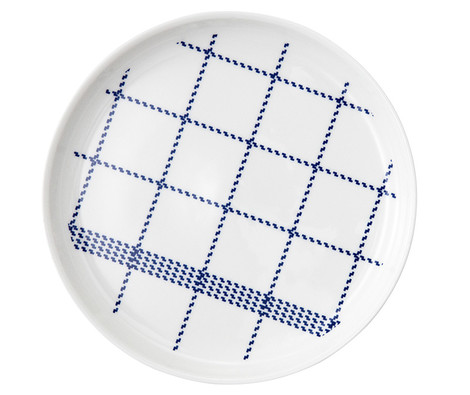 Тарелка Mormor, Normann Copenhagen, магазины «Республика», 620 руб.
