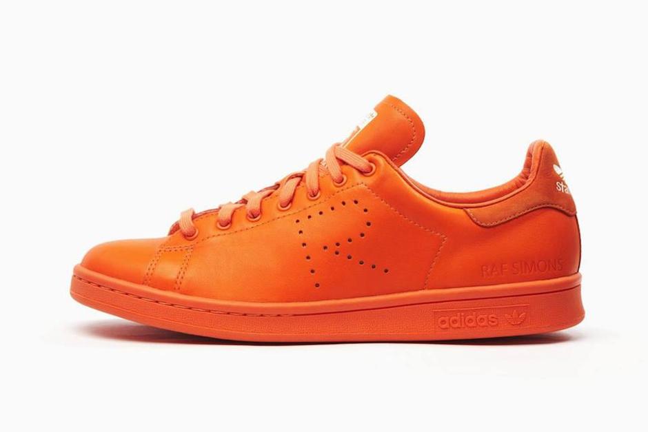 Кеды Raf Simons X adidas