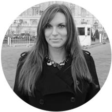 Елена Большакова, редактор ELLE.ru