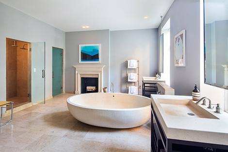 Сара Джессика Паркер выставила свою нью-йоркскую квартиру на продажу