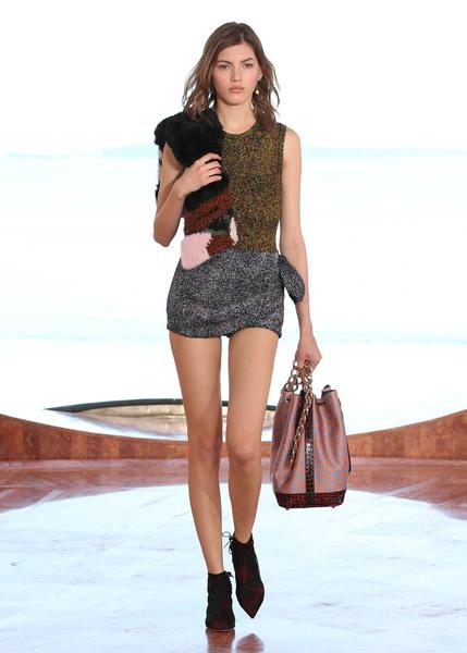 Показ круизной коллекции Dior в Каннах | галерея [1] фото [19]