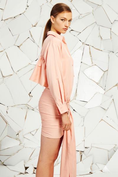 Stella McCartney представила новую круизную коллекцию | галерея [1] фото [29]