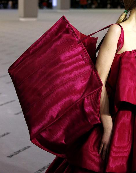 Итоги Недель моды: лучшие сумки | галерея [8] фото [2]