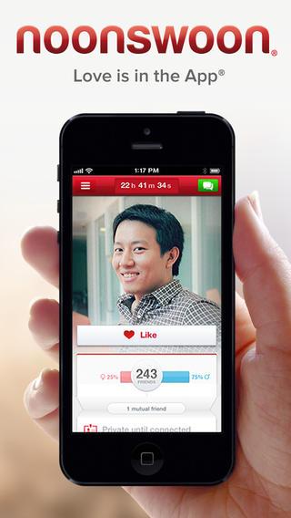лучшее приложение для знакомств