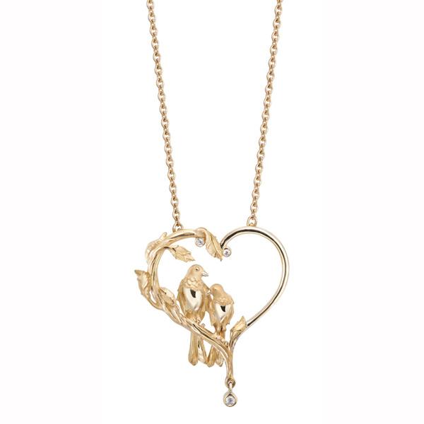 Зов сердца: модный образ ко Дню Всех Влюбленных | галерея [1] фото [16]
