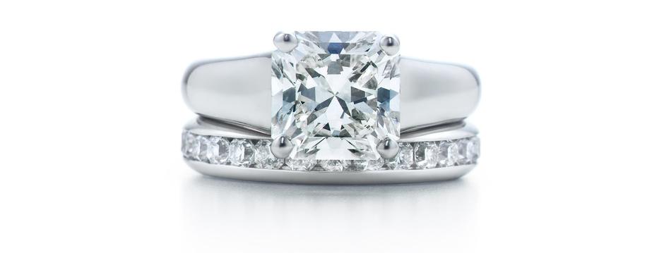 свадебные и обручальные кольца
