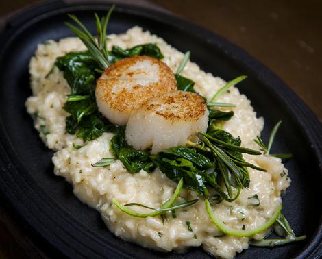 Новое слово в итальянской кухне: ресторан Borgato | галерея [1] фото [4]