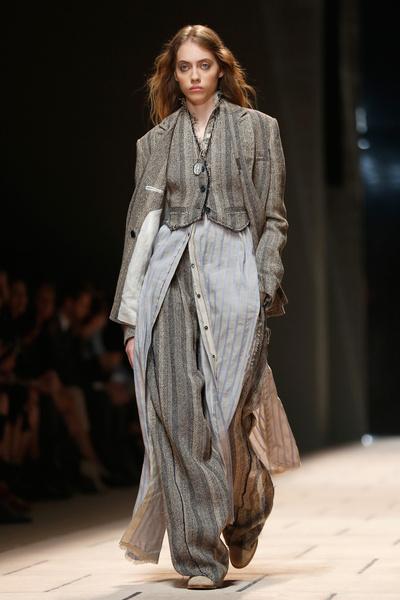 Неделя моды в Милане: день пятый | галерея [2] фото [2]