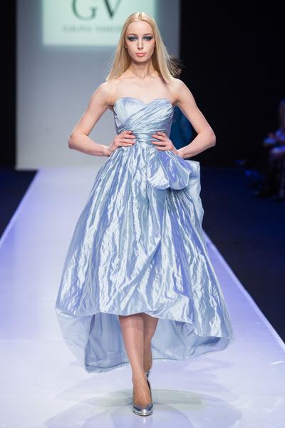 Неделя моды в Москве: лучшие показы | галерея [6] фото [2]
