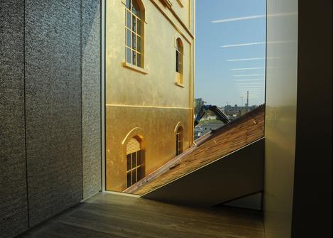Фонд Prada открывает новую арт-галерею | галерея [1] фото [2]