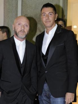 Дизайнеров Dolce & Gabbana могут посадить в тюрьму