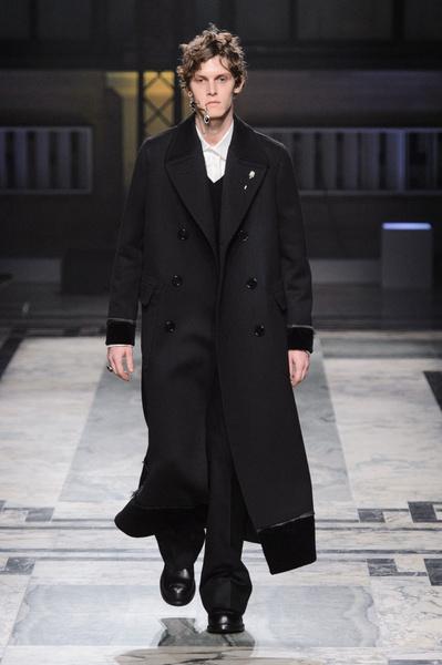 Неделя мужской моды в Лондоне: главные показы | галерея [1] фото [13]