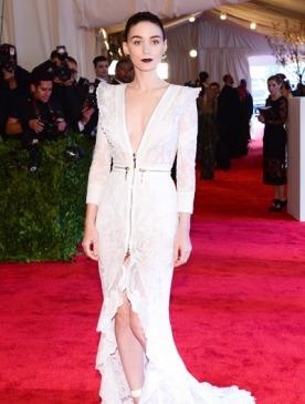 Givenchy стал самым популярным брендом Бала Института Костюма Metropolitan