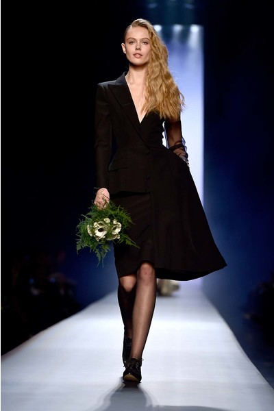 Показ Jean Paul Gaultier Couture | галерея [1] фото [45]