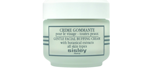 Sisley Crème Gomante