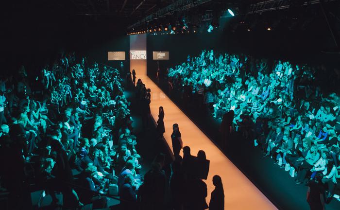 В северной столице стартует St.Petersburg Fashion Week 2