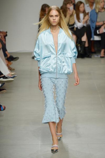 Неделя моды в Милане: день третий   галерея [3] фото [3]