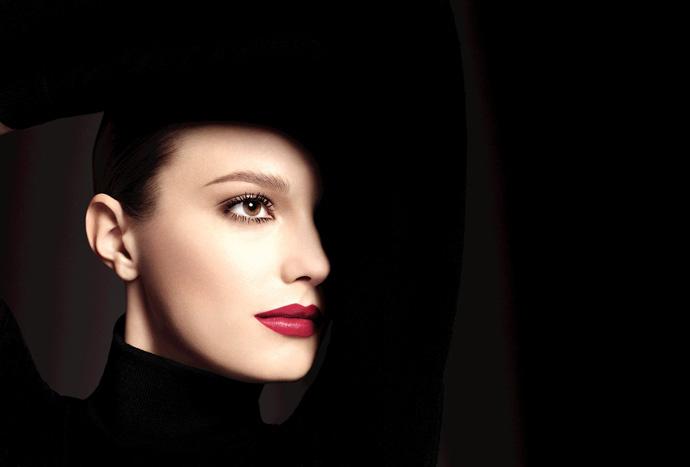 Коллекция помад Chanel Rouge Allure: торжество цвета