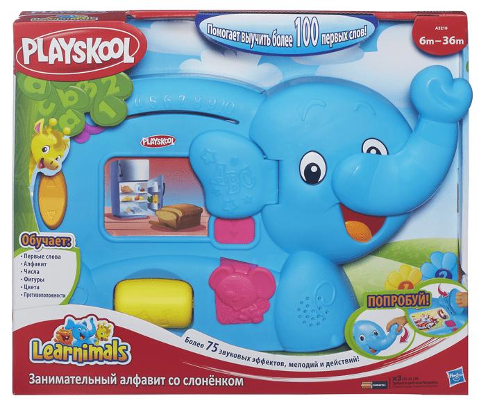 Обучающая игрушка «Слоник» Playskool