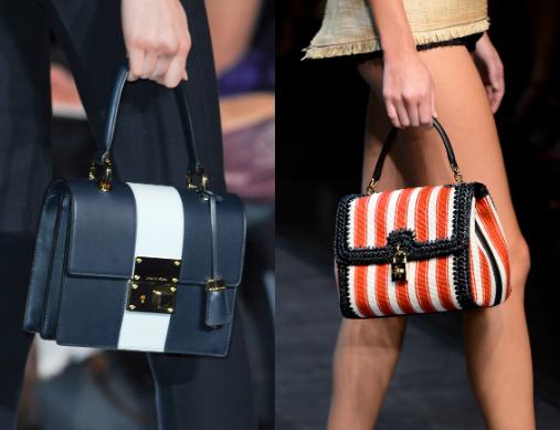 Michael Kors, Dolce&Gabbana