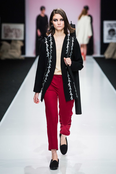 Неделя моды в Москве: самые громкие дебюты | галерея [2] фото [6]