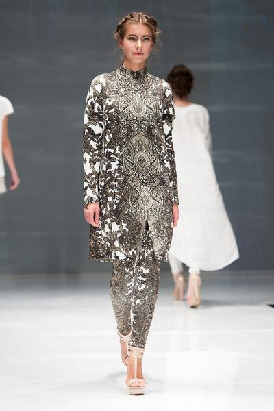 Итоги St.Petersburg Fashion Week | галерея [5] фото [2]
