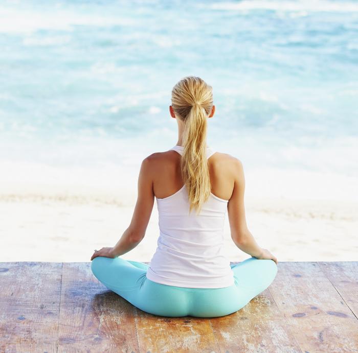 Удиви меня: 5 видов йоги, которые вы еще не пробовали 5