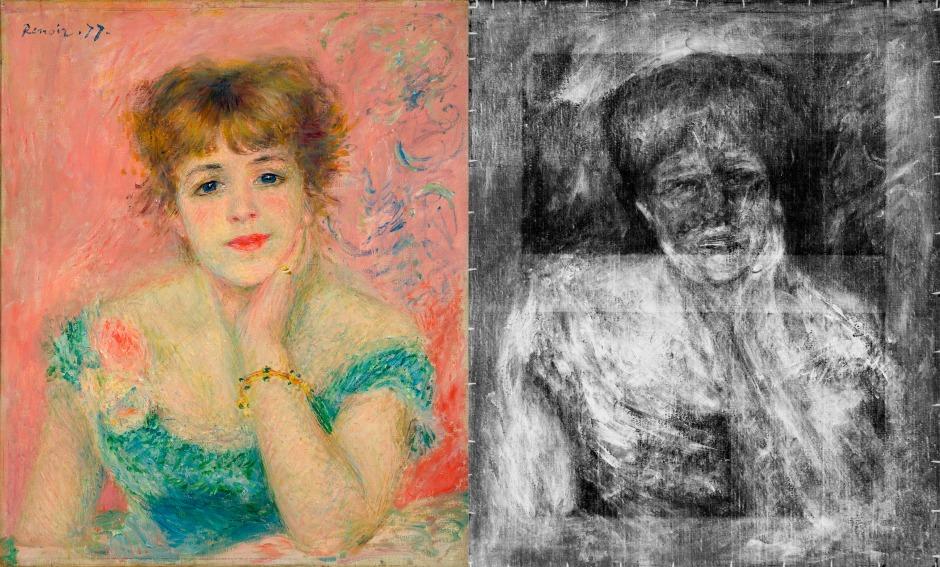 Нарисовались: великие импрессионисты в «Цветном»