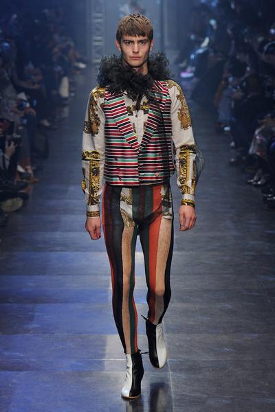 Неделя моды в Париже: день пятый | галерея [3] фото [6]
