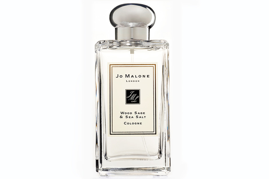 Одеколон Wood Sage & Sea Salt, Jo Malone
