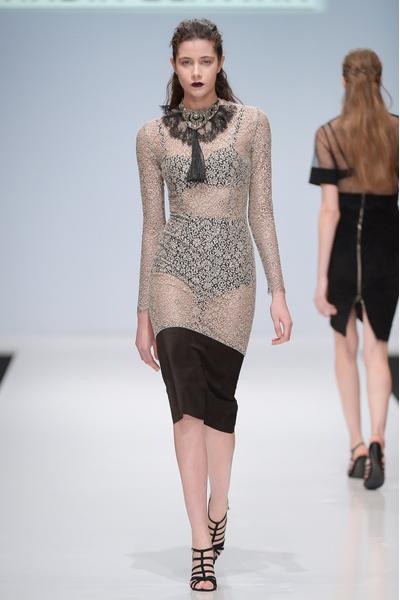 Неделя моды в Москве: самые громкие дебюты | галерея [5] фото [10]