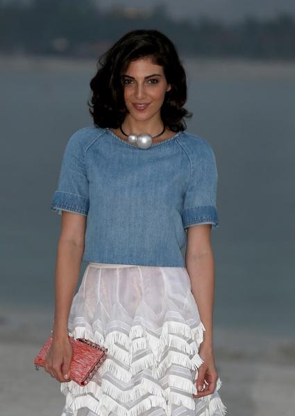 Разан Джамал