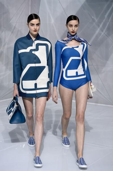 Неделя моды в Лондоне: день пятый | галерея [1] фото [7]