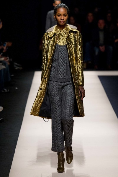 Неделя моды в Милане: день первый | галерея [3] фото [8]