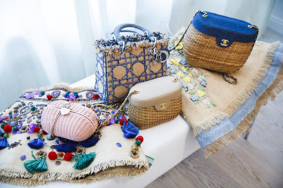 сумочки