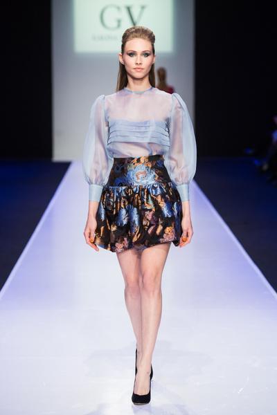 Неделя моды в Москве: лучшие показы | галерея [6] фото [6]