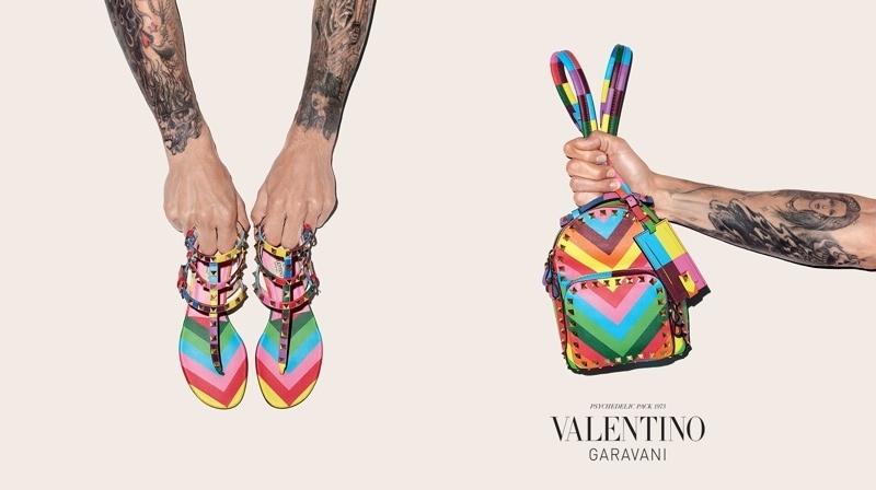 Модный рюкзак: фото