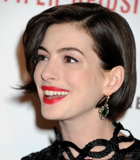 Октябрь 2014, церемония вручения награды American Cinematheque Award, Лос-Анджелес