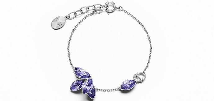 Браслет Dior Flower