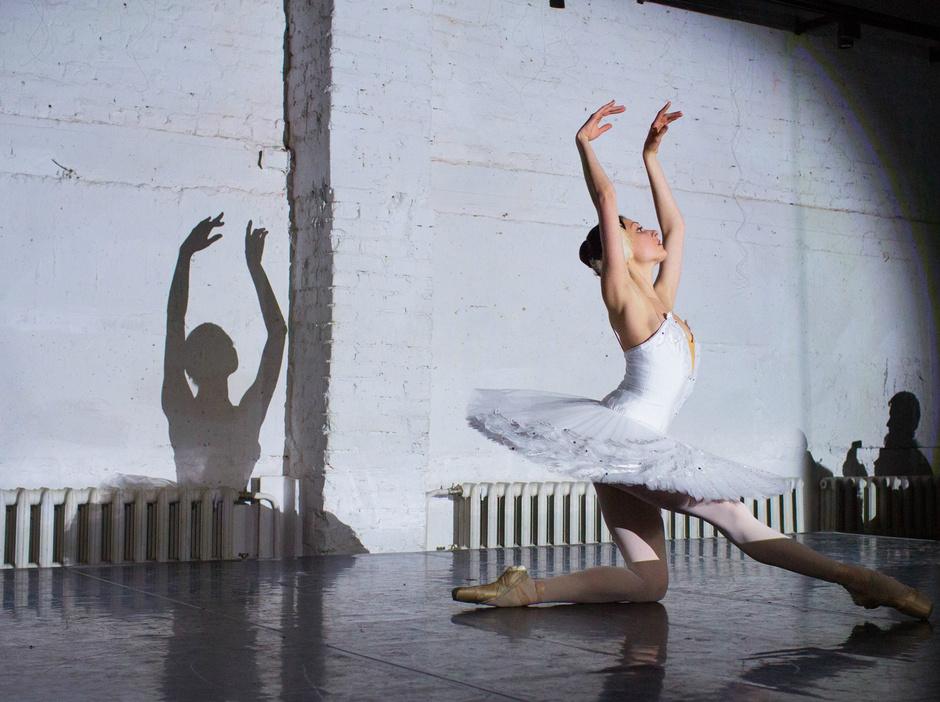 В Москве пройдут «Вечера русского балета»